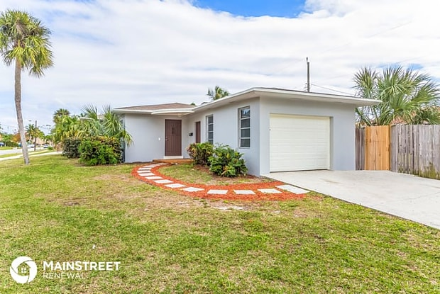 1510 West Terrace Drive - 1510 W Terrace Dr, Lake Worth, FL 33460