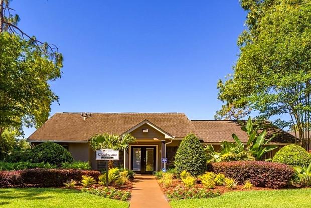 Arbors at Orange Park - 198 Arora Blvd, Orange Park, FL 32073