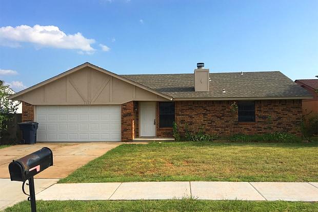 1108 SW 102nd St. - 1108 Southwest 102nd Street, Oklahoma City, OK 73139