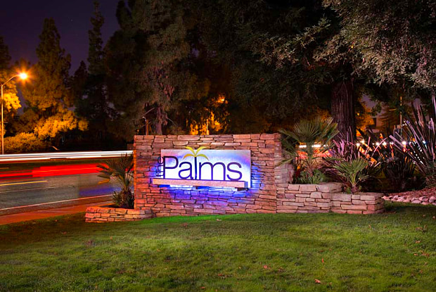 The Palms - 1481 Exposition Blvd, Sacramento, CA 95815