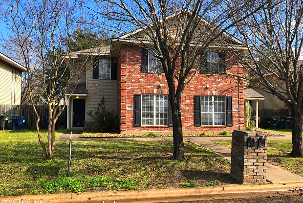 1223 Oney Hervey Drive - 1223 Oney Hervey Dr, College Station, TX 77840