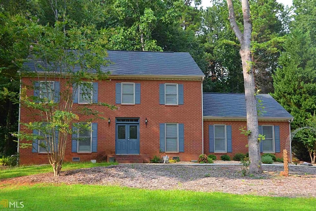 310 Walnut Grove - 310 Walnut Grove Road, Peachtree City, GA 30269