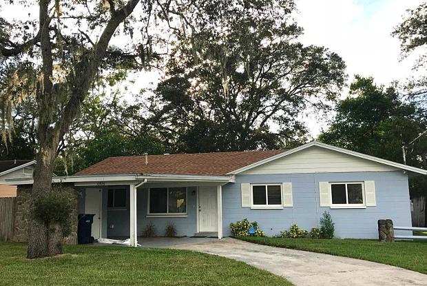 10926 North 29th Street - 10926 North 29th Street, Tampa, FL 33612