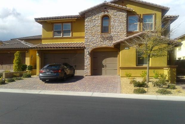 12284 Lost Treasure Avenue - 12284 Lost Treasure Avenue, Las Vegas, NV 89138