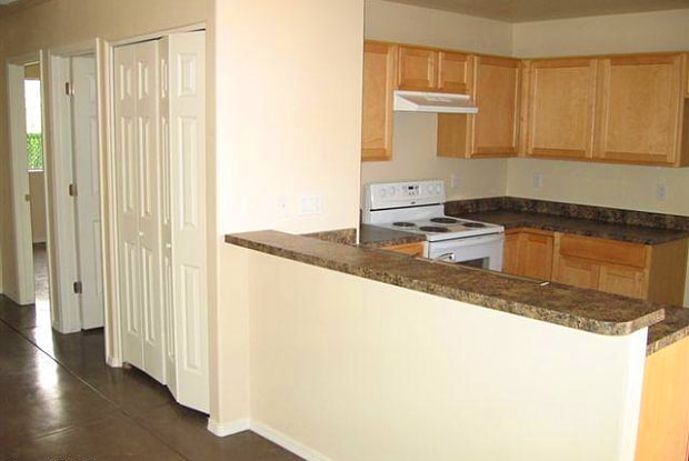 615 E Linden Street - 615 East Linden Street, Tucson, AZ 85705