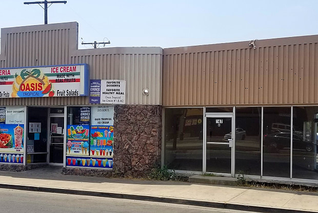 347 West Olive Avenue - A - 347 W Olive Ave, Porterville, CA 93257