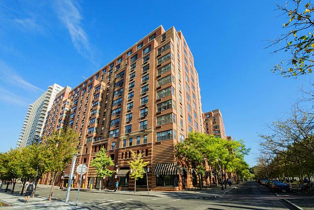 333 River Street - 333 River St, Hoboken, NJ 07030