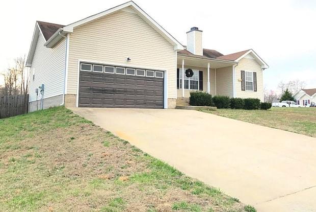 310 Fortway Rd - 310 Fortway Road, Clarksville, TN 37042