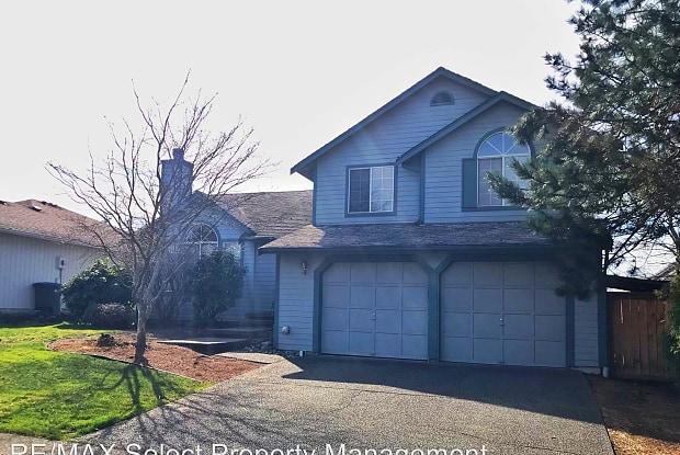 22827 SE 282nd St - 22827 Southeast 282nd Street, Maple Valley, WA 98038