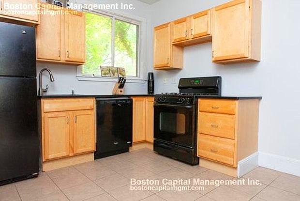 1743 Commonwealth Avenue - 1743 Massachusetts Highway 30, Boston, MA 02135
