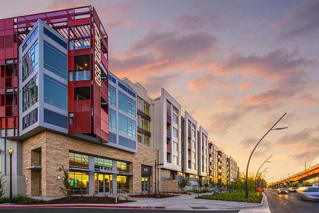 Capitol 650 - 650 East Capitol Avenue, Milpitas, CA 95035