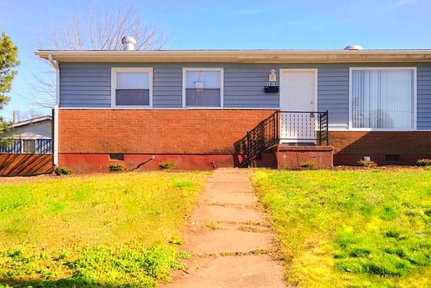1019 Kinney St - 1019 Kinney Street, Richmond, VA 23220