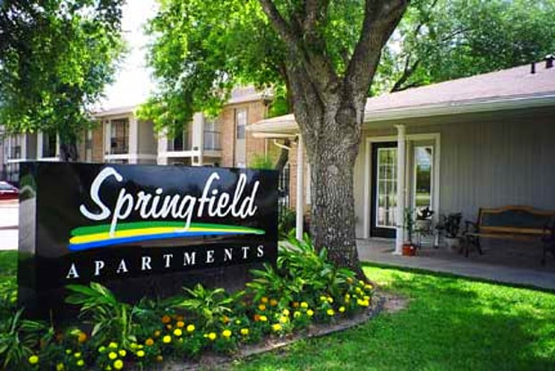 Springfield - 1511 5th St, Missouri City, TX 77489