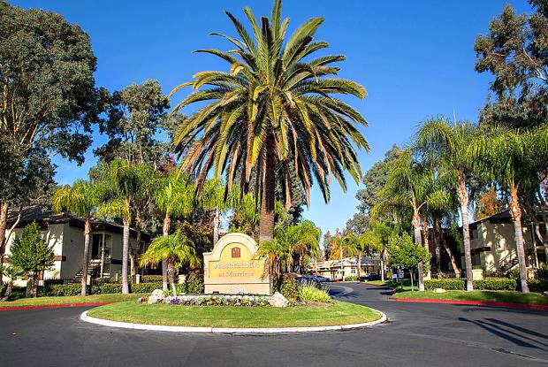 Waterstone at Murrieta - 24850 Hancock Ave, Murrieta, CA 92562