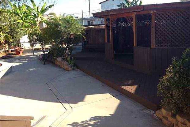 6257 Hobart St - 6257 Hobart Street, San Diego, CA 92115