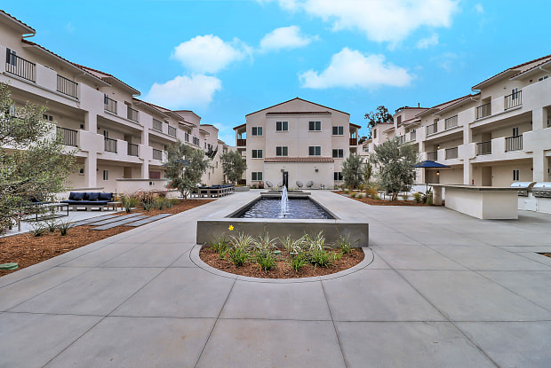 Coastal Village Apartments For Rent