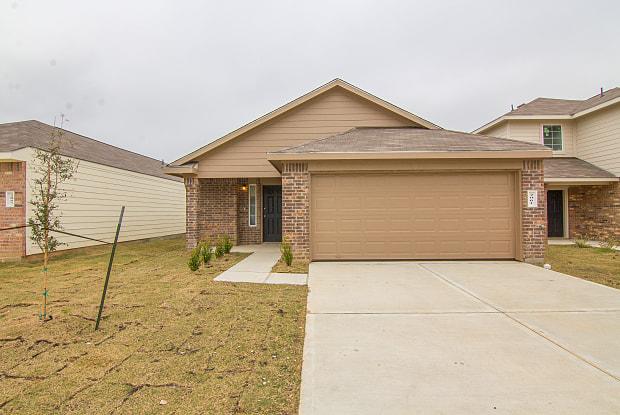 2061 Oakwood Forest Drive - 2061 Oakwood Lane, Abilene, TX 79605