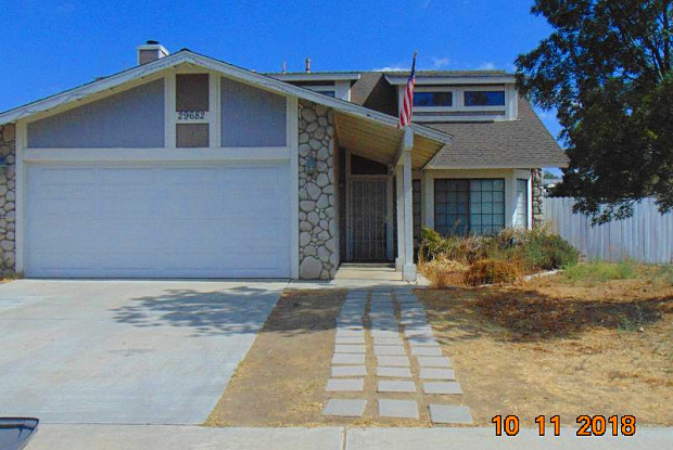 29682 Oakbridge Dr - 29682 Oakbridge Drive, Menifee, CA 92586