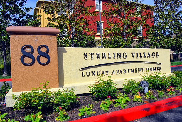 Sterling Village - 88 Valle Vista Ave, Vallejo, CA 94590