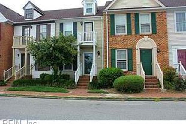 714 Firehouse Lane - 714 Firehouse Lane, Portsmouth, VA 23704