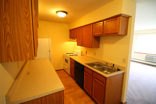 304 North Tratt Street, Apt 212 - 304 North Tratt Street, Whitewater, WI 53190