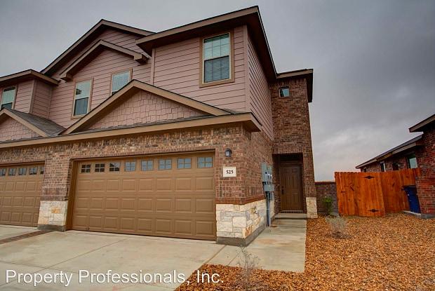 525 Creekside Circle - 525 Creekside Circle, New Braunfels, TX 78130