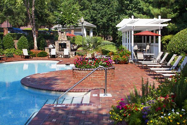 Camden Lake Pine - 600 Park Summit Blvd, Apex, NC 27523