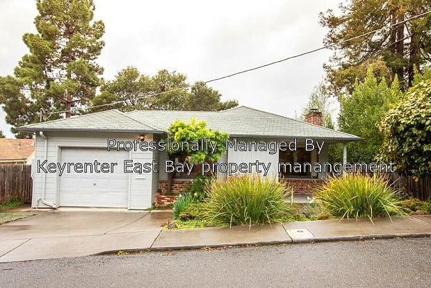 8 Eldridge Court - 8 Eldridge Court, Kensington, CA 94707