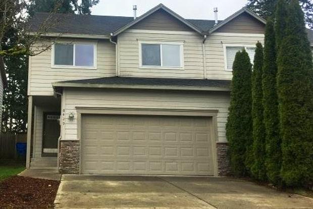 8429 NE 36 Circle - 8429 NE 36th Cir, Vancouver, WA 98662