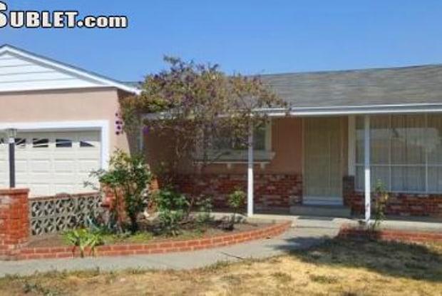 3424 Del Valle Cir - 3424 Del Valle Circle, San Leandro, CA 94578