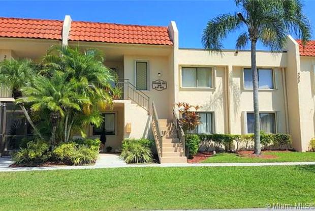 16491 Blatt Blvd - 16491 Blatt Boulevard, Weston, FL 33326