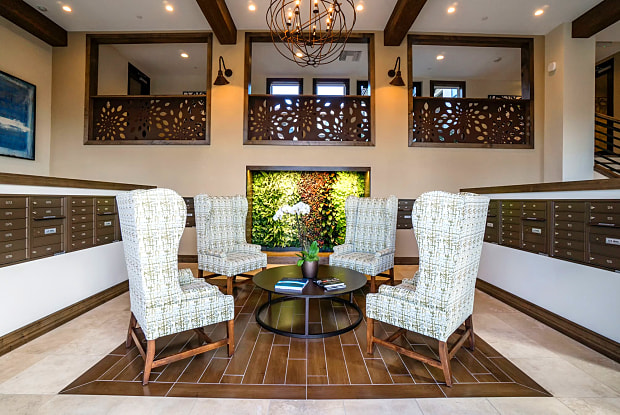 Villas on the Boulevard - 2615 El Camino Real, Santa Clara, CA 95051