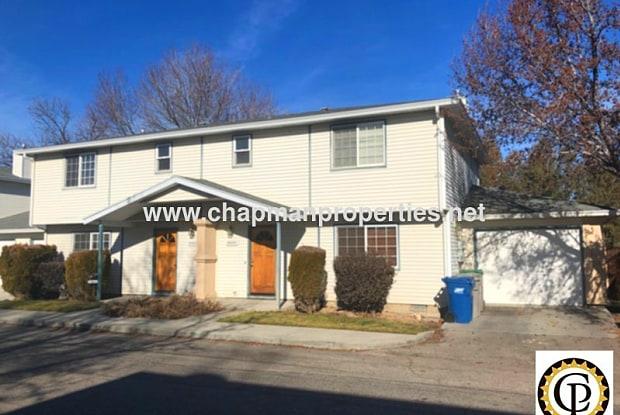 10488 W Palm St - 10488 West Palm Lane, Boise, ID 83704