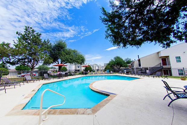 Aviare Place - 2600 W Loop 250 N, Midland, TX 79705