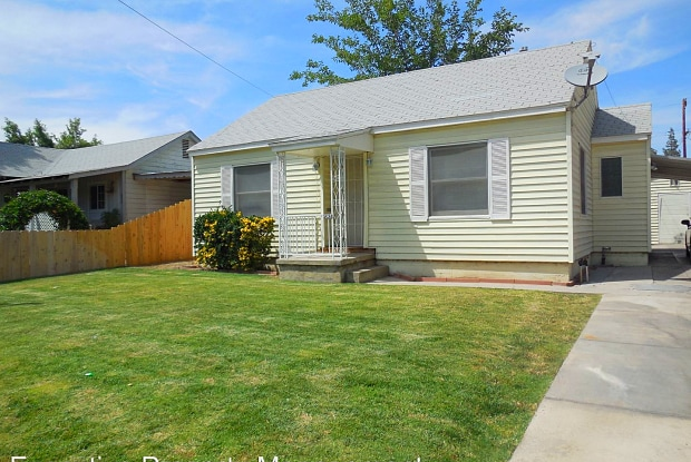 2024 Oregon St. - 2024 Oregon Street, Kern County, CA 93305