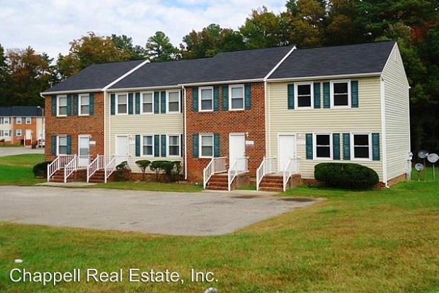 6525 Commons Drive - 6525 Commons Drive, Prince George, VA 23875