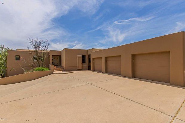 11002 E LOVING TREE Lane - 11002 East Loving Tree Lane, Scottsdale, AZ 85262