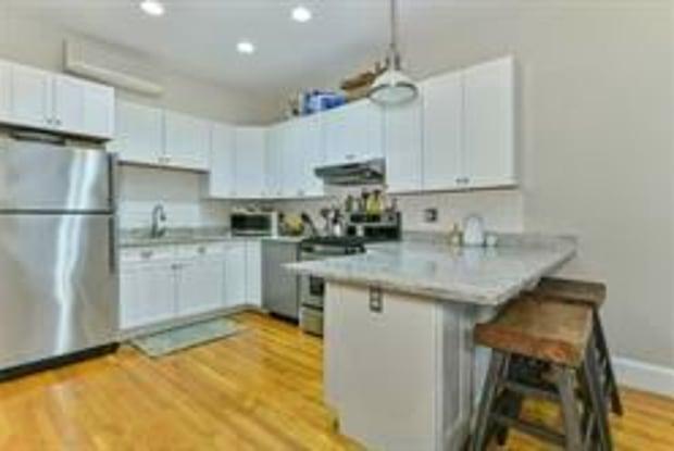 106 Union Park St - 106 Union Park Street, Boston, MA 02118
