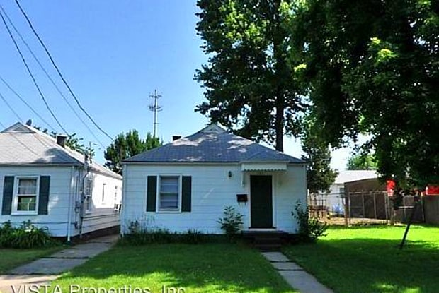 507 W. Evelyn Ave. - 507 West Evelyn Avenue, Louisville, KY 40215