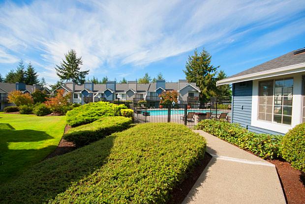 Ridgetop Apartments - 11153 Shipside Ln NW, Silverdale, WA 98383