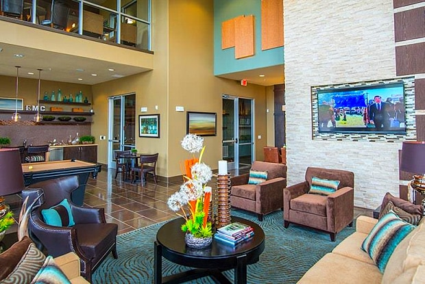 Cityscape at Market Center - 3825 Mapleshade Ln, Plano, TX 75075
