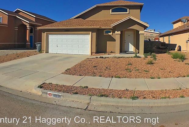 11809 Mesquite Lake - 11809 Mesquite Lake Lane, El Paso, TX 79934