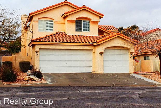 1617 Mexican Poppy Street - 1617 Mexican Poppy Street, Las Vegas, NV 89128