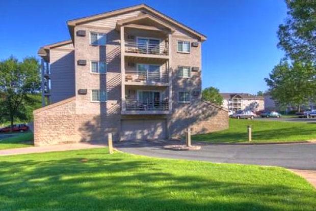Cutters Grove Estates - 2901 Cutters Grove Ave, Anoka, MN 55303
