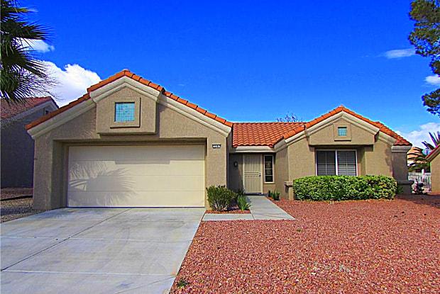 2547 SUNGOLD Drive - 2547 Sungold Drive, Las Vegas, NV 89134