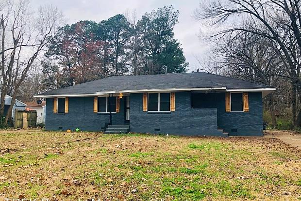 5331 Lochinvar - 5331 Lochinvar Road, Memphis, TN 38116