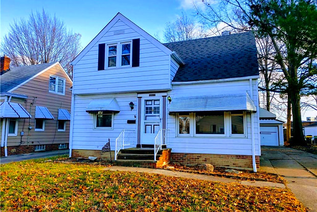 32610 Willowick Dr - 32610 Willowick Drive, Willowick, OH 44095