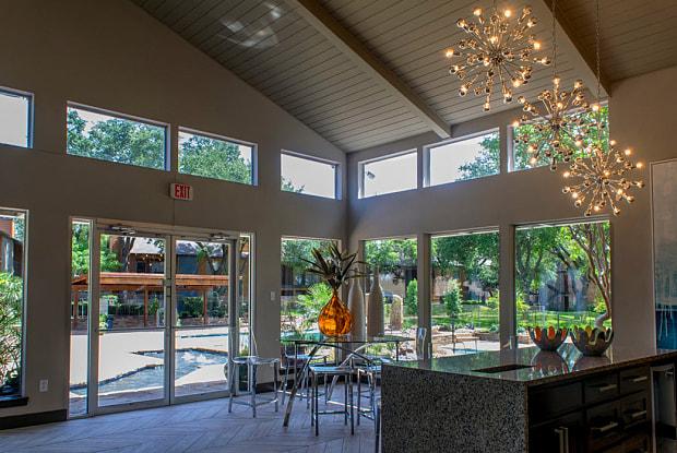 Century Park - 5801 Preston Oaks Rd, Dallas, TX 75254