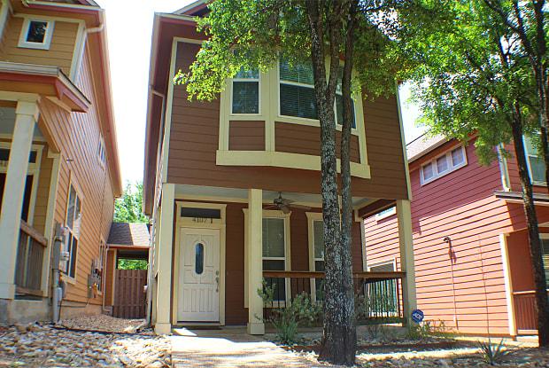 4107 E 12th St. #1 - 4107 East 12th Street, Austin, TX 78721