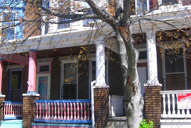 3013 ABELL AVE - 3013 Abell Avenue, Baltimore, MD 21218